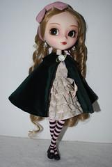 Alice in wonderland by BeMimi (Alurita ) Tags: pullip blanche