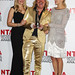 National Television Awards 2012: More Photos