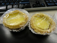 20120127 (Plonq) Tags: food tarts 2010yip