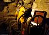 Shadows of themselves / Las sombras de sí mismos (Claudio.Ar) Tags: light sea color water argentina topf50 buenosaires shadows sony deep diver dsc h9 temaiken claudioar claudiomufarrege
