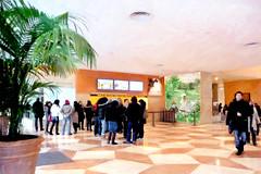 ambiente en el thyssen (M. Martin Vicente) Tags: museo thyssen ambiente libres freeimage impresionistas cosasdemadrid fotosgratis imgenesgratis imgeneslibres freepictures imagesfree fotografsdemanuel