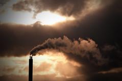 Smoke eller molngenerator :) (Micael Carlsson) Tags: ginordicjan12