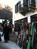 Apres Ski Cham (louisa pickering) Tags: aiguilledumidi téléphériquedelaiguilledumidi ruedemoulins theoldeststreetinchamonix thevalléeblanche
