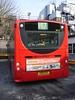 Harrow Bus Garage - Transdev London Sovereign (BusesInLondon) Tags: bus london de garage route 200 blinds 95 harrow sovereign h11 enviro adverts h9 h10 h13 398 h17 h14 fzy transdev enviro200 e20d de95 yx11 yx11fzy