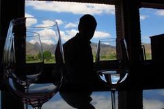 Water & Wine