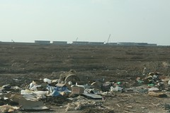 Fao Oil Storage Depot, Iraq