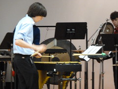 "Percussionists from Furman University • <a style=""font-size:0.8em;"" href=""http://www.flickr.com/photos/63112618@N02/6835991501/"" target=""_blank"">View on Flickr</a>"