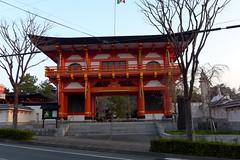 Kamoeji Niomon (鴨江寺仁王門) (MRSY) Tags: japan temple gate 日本 寺 shizuoka hamamatsu 門 静岡県 浜松市