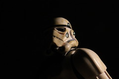 Shadows of the Empire (Mr. Slurpy. M) Tags: trooper black by toy star sand action company figure series wars hasbro