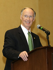 03-31-2014 Governor Bentley Opens the 2014 Preparedness Conference