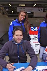 (Dave Hamster) Tags: racing silverstone motorracing motorsport autosport elms 2014 europeanlemansseries 4hoursofsilverstone