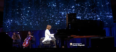 Yoshiki Classical 4/25/2014 #6 (jus10h) Tags: world california music photography hall concert tour live arts center panasonic classical orangecounty costamesa yoshiki 2014 xjapan lunasea sugizo segerstrom dmclx5 yoshikiclassical