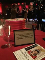 Art Deco Society of California (jericl cat) Tags: sanfrancisco city party club ball table formal ceremony award mona forbidden 365 bimbos setting 2016 artdecosociety adsc ofcalifornia