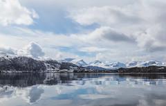 Sunnmrsalper160424-2 (Eivind M Svik) Tags: snow himmel fjord fjell sn spegling fjordnorge