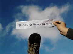 "Pengembaraan Sakuntala ank 26 Merbabu & Merapi 2014 • <a style=""font-size:0.8em;"" href=""http://www.flickr.com/photos/24767572@N00/26556955584/"" target=""_blank"">View on Flickr</a>"