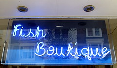 Fish Boutique (duncan) Tags: neon neonsign fishboutique