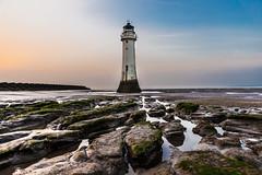 New Brighton Lighthouse (_Hadock_) Tags: new blue light wallpaper sky lighthouse house nature liverpool landscape faro photography coast photo nikon brighton creative free commons full shore d750 resolution baja tamron marea walpaper fullres 2470 fullhd comons