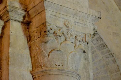 Mane (Alpes de haute Provence), prieuré Notre-Dame de Salagon - 18