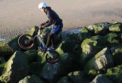 Jump Rider (zaktari) Tags: mersey wirral newbrighton