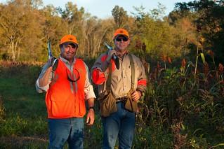 Alabama Luxury Quail Hunt - Guntersville 27