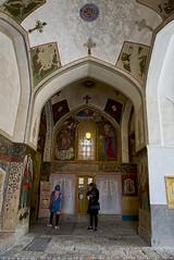 The first churches to be established (T   J ) Tags: nikon iran d750 yazd teeje nikon2470mmf28