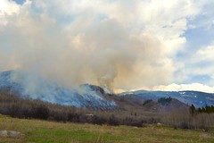 Hunter Creek Prescribed Fire 5.14.16_JW
