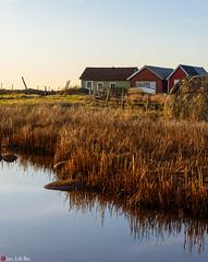 Afternoon in Verevgen, Lista, Norway (HrNes) Tags: sunset norway evening boat norge nikon straw d750 bt lista solnedgang facebook maritimt vanse instagram verevgen bthuser