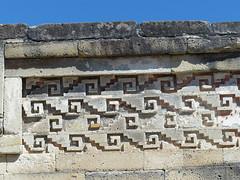 Mitla (pov_steve) Tags: mexico ruins mitla mixtec zapotec oxaca precolumbianarchitecture