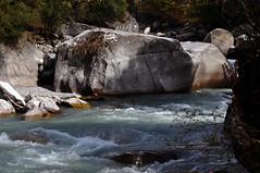 Tons River, near Taluka (anandamoy) Tags: himalaya tons yamuna taluka bandarpunch