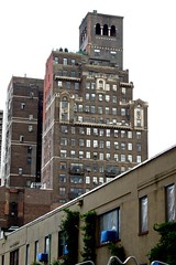 One University Place at Waverly Place, New York (Anomalous_A) Tags: nyc newyorkcity ny newyork building architecture skyscraper manhattan nyu artdeco deco greenwichvillage emeryroth