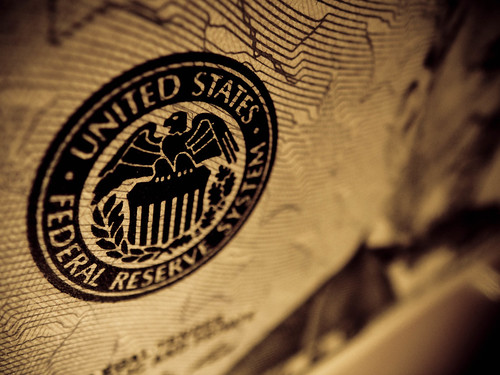 United States Federal Reserve System by KJGarbutt, on Flickr