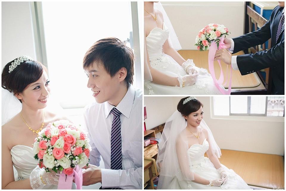 婚禮攝影 - 文賢 + 美瑱 @ 板橋典華