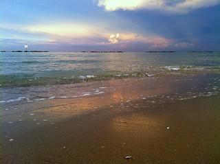 sea&clouds