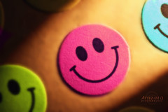 *sile  ..  =) (    , ) Tags: pink cute smile face yellow canon happy soft pinky 600 lovely amira qatar d600 qtr    600d  ameera    amoora     canon600d  600 600