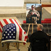 One of our fallen heroes, Spc. Sean Walsh is laid to rest