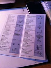 Fastrack A5 portfolio booklet