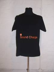 Orange Sounds Charge
