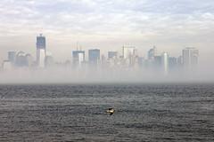 Manhattan skyline, NY (Oquendo) Tags: new york city usa statue liberty libertad ciudad estatua nueva oquendo