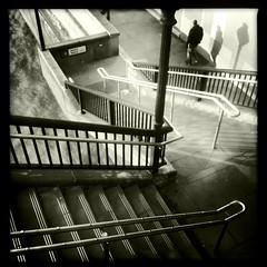 Pauls Walk, London, December 2011
