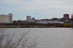2011-11-25 (121) Danville VA (JLeeFleenor) Tags: bridge river photography virginia photo photos va textiles destroyed riverwalk bankrupt cottonfabric danvillevirginia danriver danvilleva danrivermills