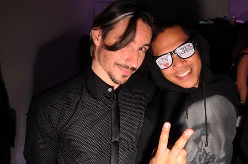 Biz Martinez & Chuckie