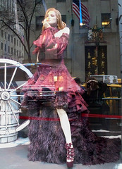 Land of the Bubblemakers: Alexander McQueen (belong to the city) (Viridia) Tags: christmas nyc newyorkcity urban newyork mannequin fashion reflections mannequins cityscape dress manhattan dresses fifthavenue saksfifthavenue saks storewindows hstern newyorkny fallwinter windowdisplays holidaywindows alexandermcqueen newyorkcityny christmaswindows 5thavenuenyc newyorkcitychristmas sakscompany midtownnyc saksfifthavenuewindows rootsteinmannequins saksfifthavenuewindowdisplay saksfifthavenueflagshipstore christmas2011 saksfifthavenuewindowdisplays saksfifthavenuechristmaswindowdisplays landofthebubblemakers saksfifthavenuelandofthebubblemakers saksfifthavenuechristmas2011windowdisplays