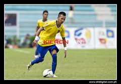 UFL: Global FC vs. Kaya Cignal FC (SKT Digital Productions) Tags: cup football stadium united ufl rizal vs fc kaya league global alliance cignal unified