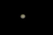 Jupiter. (stonefaction) Tags: sky night scotland fife planet jupiter faved