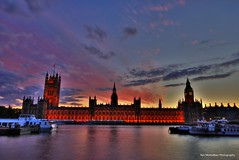 London HDR (Rex Montalban Photography) Tags: london europe housesofparliament bigben hdr hss rexmontalbanphotography sliderssunday
