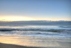 Manly sunrise (DashaGuseva) Tags: ocean winter sunset summer people love nature sunrise landscape spring photographer sydney australia portraiture moment
