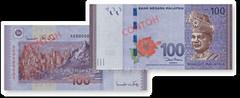 RM100 baharu 2012 (beliamuda) Tags: rm100