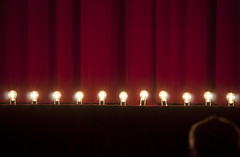 Theater (rupertalbe - rupertalbegraphic) Tags: teatro stage alberto caf mariani palco chantant seregno svaleria rupertalbe rupertalbegraphic cartanima