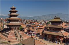 Bhaktapur Durbar Sqaure, Nepal (Souvik_Prometure) Tags: nepal unescoworldheritagesite unesco mount kathmandu patan annapurna worldheritage bhaktapur pathan sarangkot nagarkot phewalake fewalake lalitpur phewatal sarankot machapuchare abigfave patandurbarsquare sigma1750mm sigma1750mmf28 lalitapura nikond7000 souvikbhattacharya bhaktapurdurbarsqaure annapurnamount pathandurbarsquare