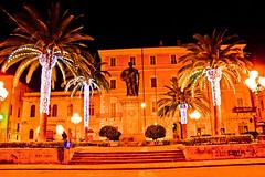 Piazza Roma, Ascoli Piceno (Mariano Pallottini - Le Marche) Tags: marche lemarche ascolipiceno piceno